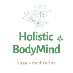 Holistic BodyMind Logo